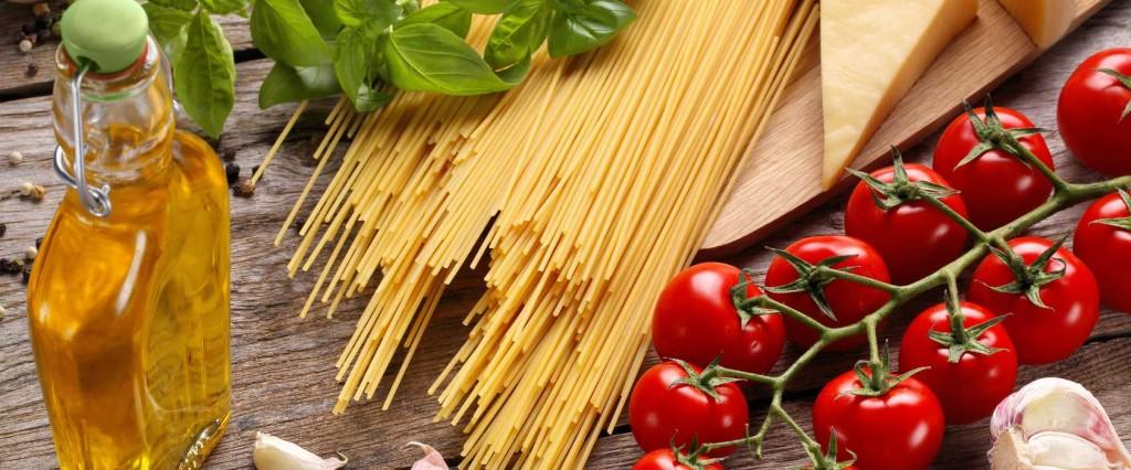 Dieta Mediterranea - Piero Labate