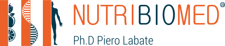 Nutribiomed | Ph.D Piero Labate