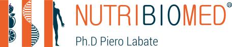 Nutribiomed | Ph.D Piero Labate